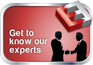 Get to know our experts
