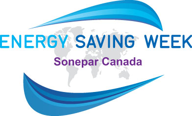 Energy Saving Week 2013!