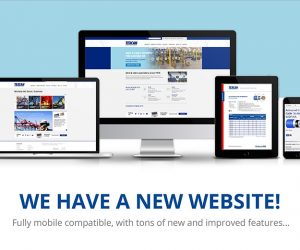 Texcan Implements Innovative Website