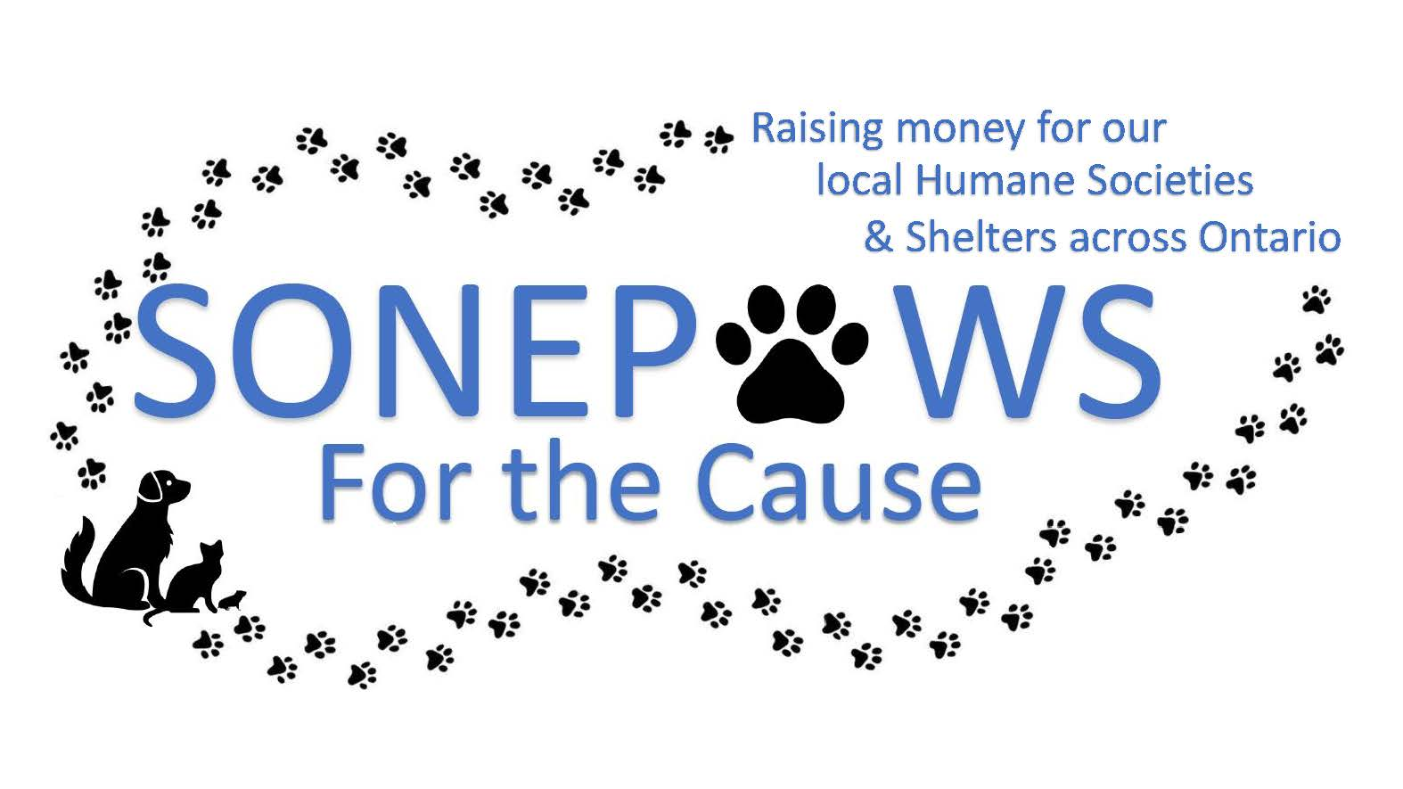 The Sonepar Ontario Region Donates Over $20,000 for Animals in Need