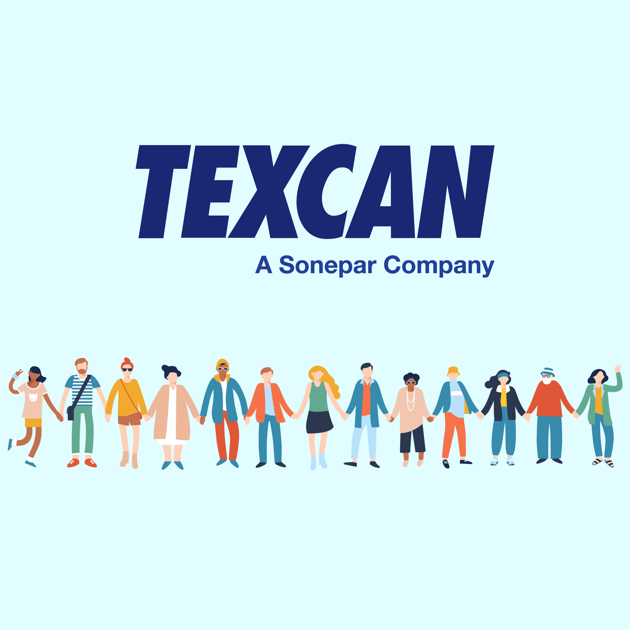 Texcan Raises Money for Charity