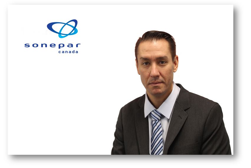 Michael Sudjian appointed as new Sonepar Canada Vice President of Logistics