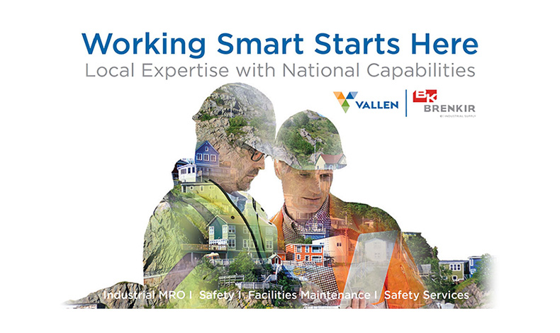 Vallen Canada Announces Acquisition